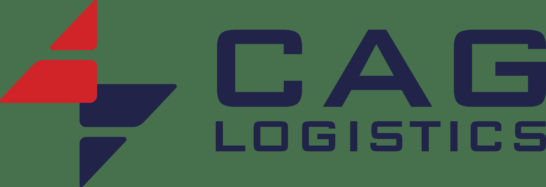 CAG Logistics Logo