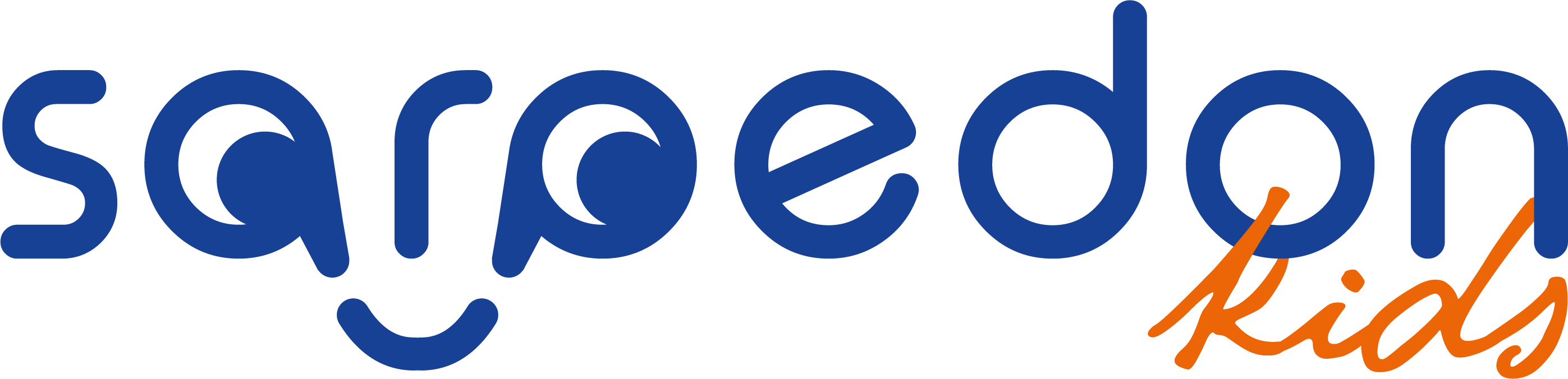 Sarpedon Kids Logo