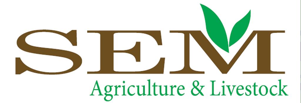 SEM Hayvancılık ve Tarım Logo