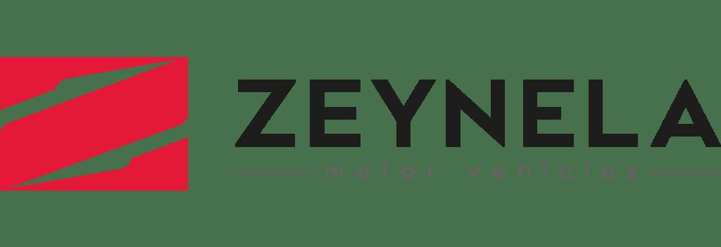 Zeynela Motor Vehicles Logo