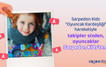 Sarpedon Kids Oyuncak Kardeşliği